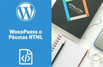 wordpress-o-pagina-html-estatica-nuevo