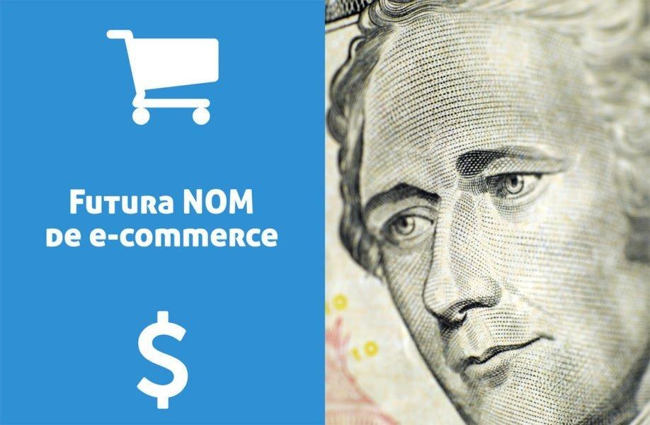 La SE emitirá una norma para regular el E-commerce