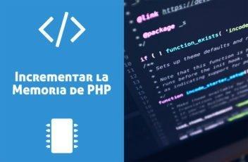 incrementar-limite-memoria-php