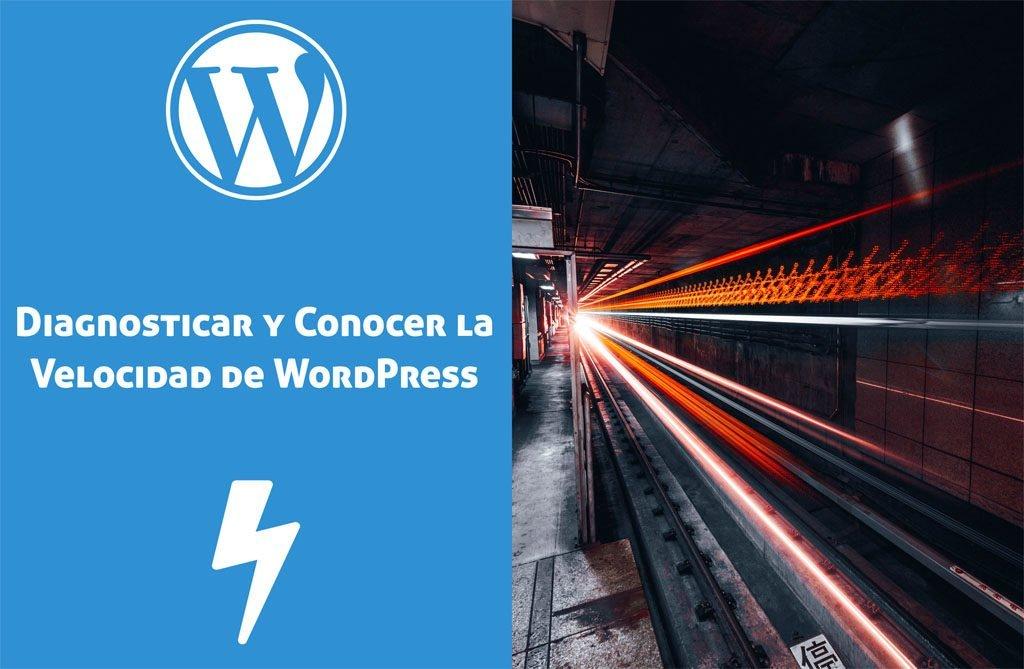 Conocer y Diagnosticar la Velocidad de WordPress