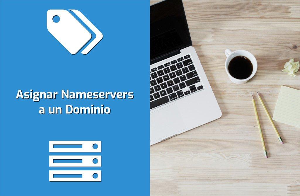 Asignando los Nameservers para un dominio: Guía Rápida