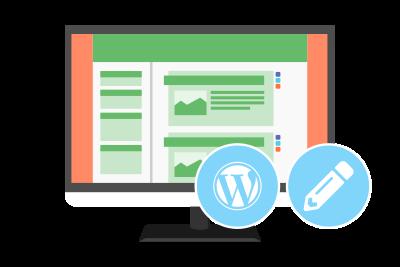 Renovación de Diseño Web en WordPress